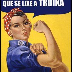 Que-se-lixe-a troika